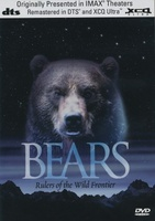 Bears movie poster (2004) picture MOV_10e6e17f