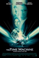 The Time Machine movie poster (2002) picture MOV_10e6f768