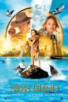 Nim's Island movie poster (2008) picture MOV_10e824af