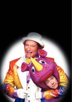 Death to Smoochy movie poster (2002) picture MOV_10e9475b