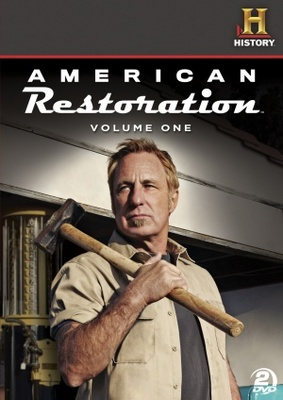 American Restoration movie poster (2010) poster MOV_10ea1626