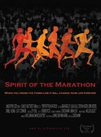 Spirit of the Marathon movie poster (2007) picture MOV_10ef157f
