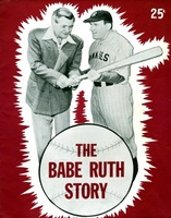 The Babe Ruth Story movie poster (1948) picture MOV_10f1e43d