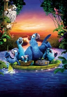 Rio 2 movie poster (2014) picture MOV_10f6cd4b