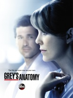 Grey's Anatomy movie poster (2005) picture MOV_10f7691e