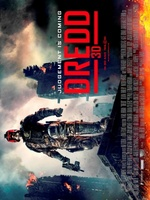 Dredd movie poster (2012) picture MOV_10f9675a