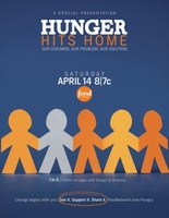 Hunger Hits Home movie poster (2012) picture MOV_10f9d69c