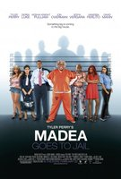 Madea Goes to Jail movie poster (2009) picture MOV_1101a4d1