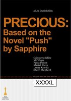 Precious: Based on the Novel Push by Sapphire movie poster (2009) picture MOV_1106cb2d
