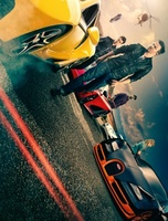 Need for Speed movie poster (2014) picture MOV_11089837