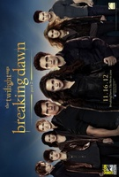 The Twilight Saga: Breaking Dawn - Part 2 movie poster (2012) picture MOV_1108bc5b