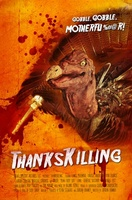 ThanksKilling movie poster (2008) picture MOV_11090f57