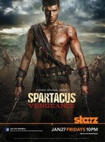 Spartacus: Blood and Sand movie poster (2010) picture MOV_110e0d03