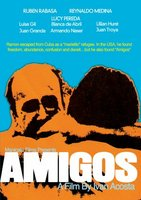 Amigos movie poster (1985) picture MOV_110f0306