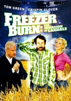 Freezer Burn: The Invasion of Laxdale movie poster (2008) picture MOV_11119b51