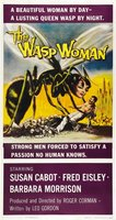 The Wasp Woman movie poster (1960) picture MOV_1112ace5