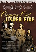 Coming Out Under Fire movie poster (1994) picture MOV_111827c3