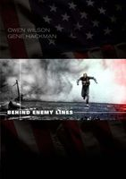 Behind Enemy Lines movie poster (2001) picture MOV_11185632
