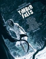 Timber Falls movie poster (2008) picture MOV_1119b020