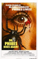 Dr. Phibes Rises Again movie poster (1972) picture MOV_35ff2a12
