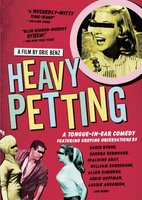 Heavy Petting movie poster (1989) picture MOV_111b8870