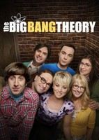 The Big Bang Theory movie poster (2007) picture MOV_111c24f1