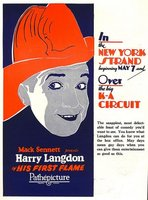 His First Flame movie poster (1927) picture MOV_111d1cb2