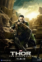 Thor: The Dark World movie poster (2013) picture MOV_111fd55f