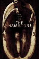 The Hamiltons movie poster (2006) picture MOV_1121468c