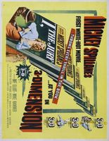 I, the Jury movie poster (1953) picture MOV_11239f8b