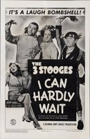 I Can Hardly Wait movie poster (1943) picture MOV_1126baae