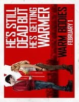 Warm Bodies movie poster (2012) picture MOV_1128874f
