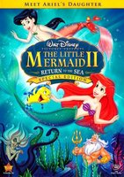 The Little Mermaid II: Return to the Sea movie poster (2000) picture MOV_1128e9ef
