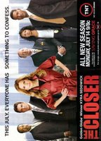 The Closer movie poster (2005) picture MOV_112a4168