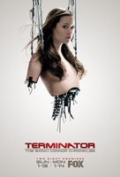Terminator: The Sarah Connor Chronicles movie poster (2008) picture MOV_112bcb39