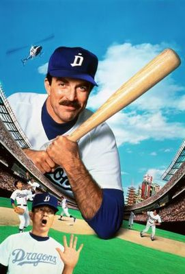 Mr. Baseball movie poster (1992) poster MOV_112fe999