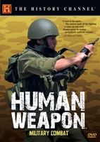 Human Weapon movie poster (2007) picture MOV_1133603b