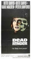 Dead Ringer movie poster (1964) picture MOV_113414ec