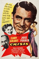 Crisis movie poster (1950) picture MOV_11351c59