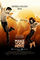 Make Your Move movie poster (2013) picture MOV_11361826