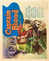 Captain Blood movie poster (1935) picture MOV_1136d95f