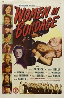 Women in Bondage movie poster (1943) picture MOV_1136f532