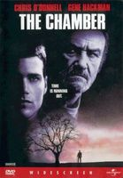 The Chamber movie poster (1996) picture MOV_44deee7d