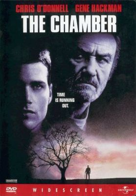 The Chamber movie poster (1996) poster MOV_113b076d