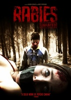 Kalevet - Rabies movie poster (2010) picture MOV_113f1762