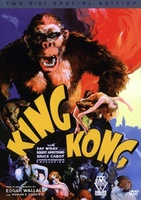 King Kong movie poster (1933) picture MOV_1144e6a2