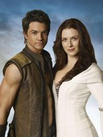 Legend of the Seeker movie poster (2008) picture MOV_11465869