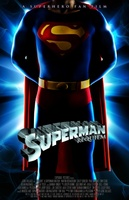 Superman: Requiem movie poster (2011) picture MOV_114927bb