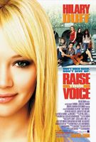 Raise Your Voice movie poster (2004) picture MOV_1149f67e