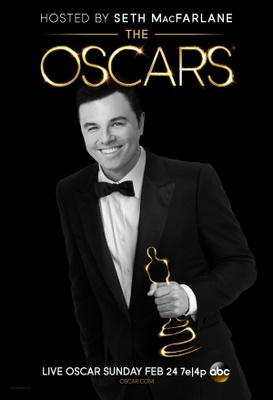 The 85th Annual Academy Awards movie poster (2013) poster MOV_114d369e